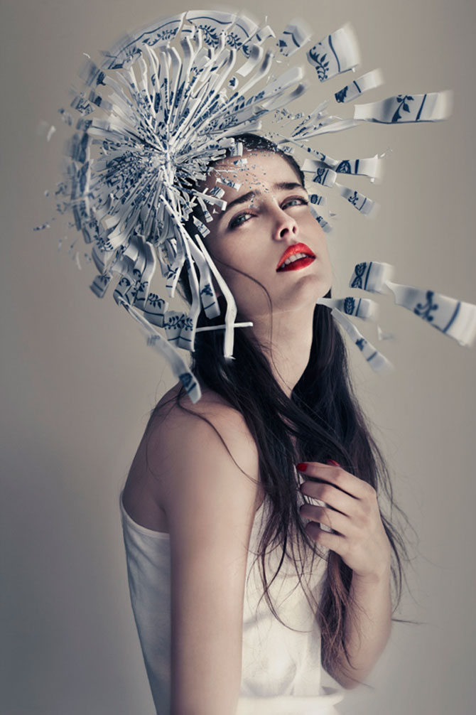 Portrete suprarealiste cu prietenii, de Jon Jacobsen - Poza 3