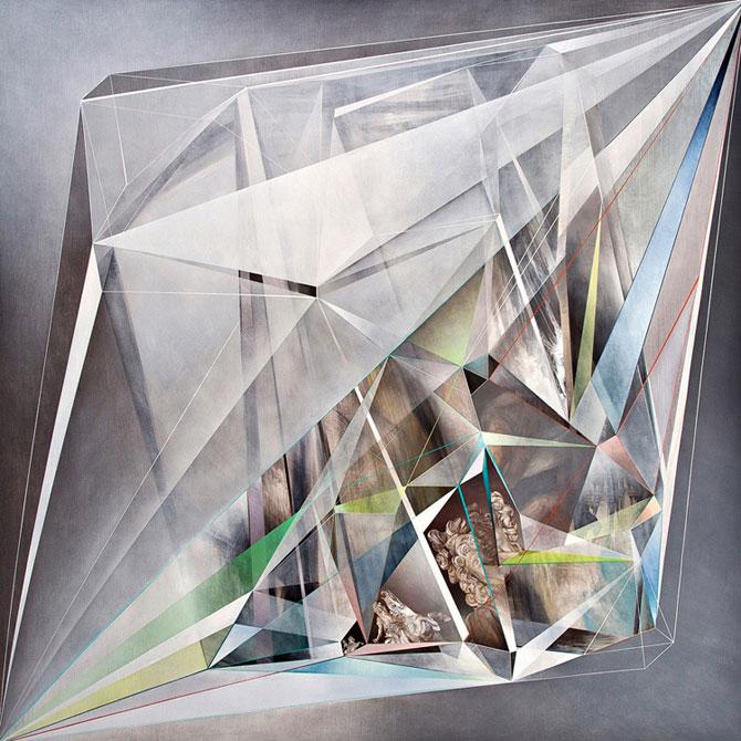 Alchimiile pictorului Jonathan Saiz: Alkahest - Poza 1