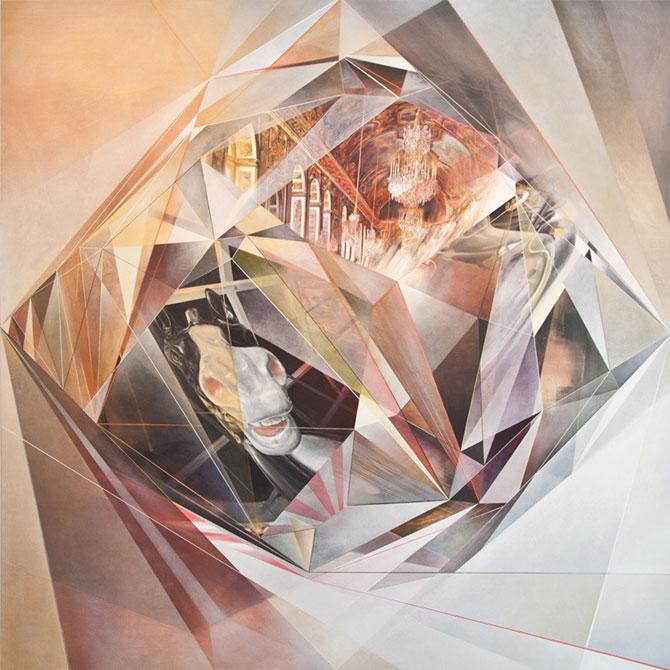 Alchimiile pictorului Jonathan Saiz: Alkahest - Poza 6