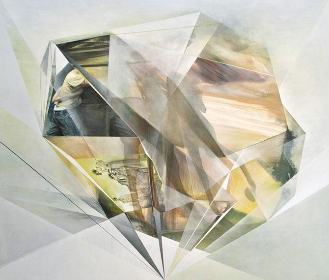 Alchimiile pictorului Jonathan Saiz: Alkahest - Poza 7
