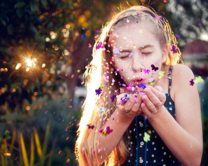 Angela Lumsden si-a fotografiat copiii zilnic timp de un an - Poza 2