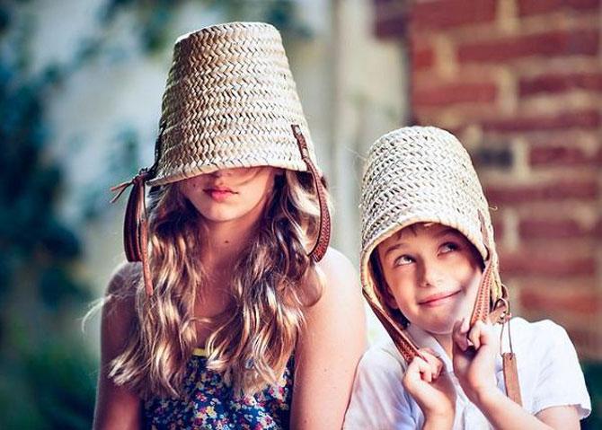 Angela Lumsden si-a fotografiat copiii zilnic timp de un an - Poza 4