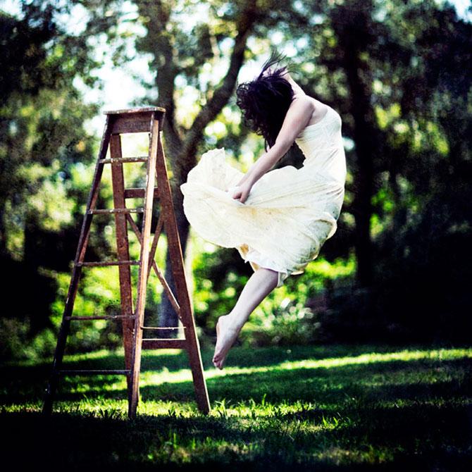 Fotografii Julia Trotti
