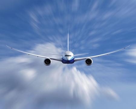 Boeing 787 Dreamliner - Poza 3