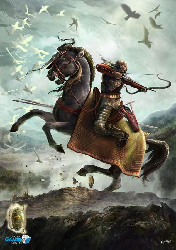 Arta din mitologie - Poza 9