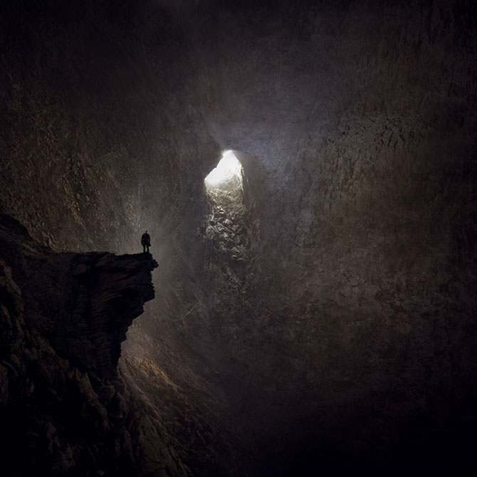 Peisaje foto-pictate in Photoshop de Karezoid Michal Karcz - Poza 8