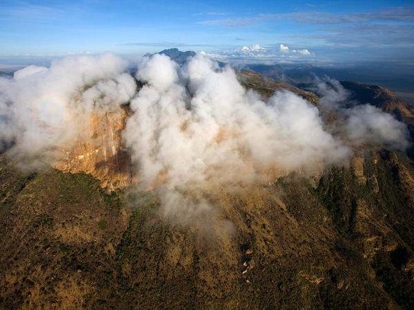 Taramuri mirifice: Kenya - Poza 22