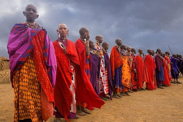 Taramuri mirifice: Kenya - Poza 7