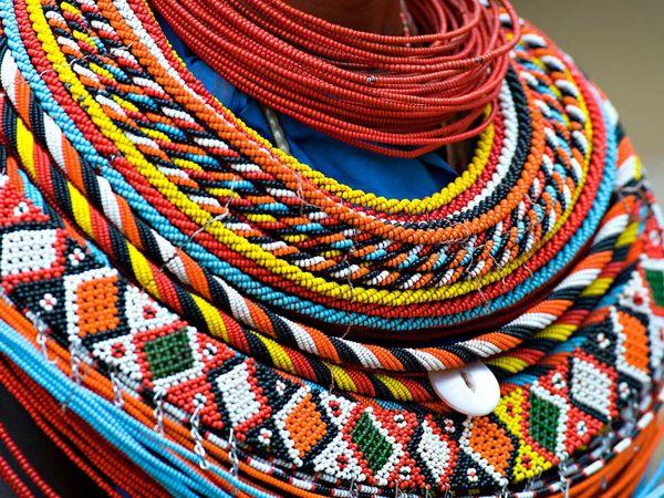 Taramuri mirifice: Kenya - Poza 8