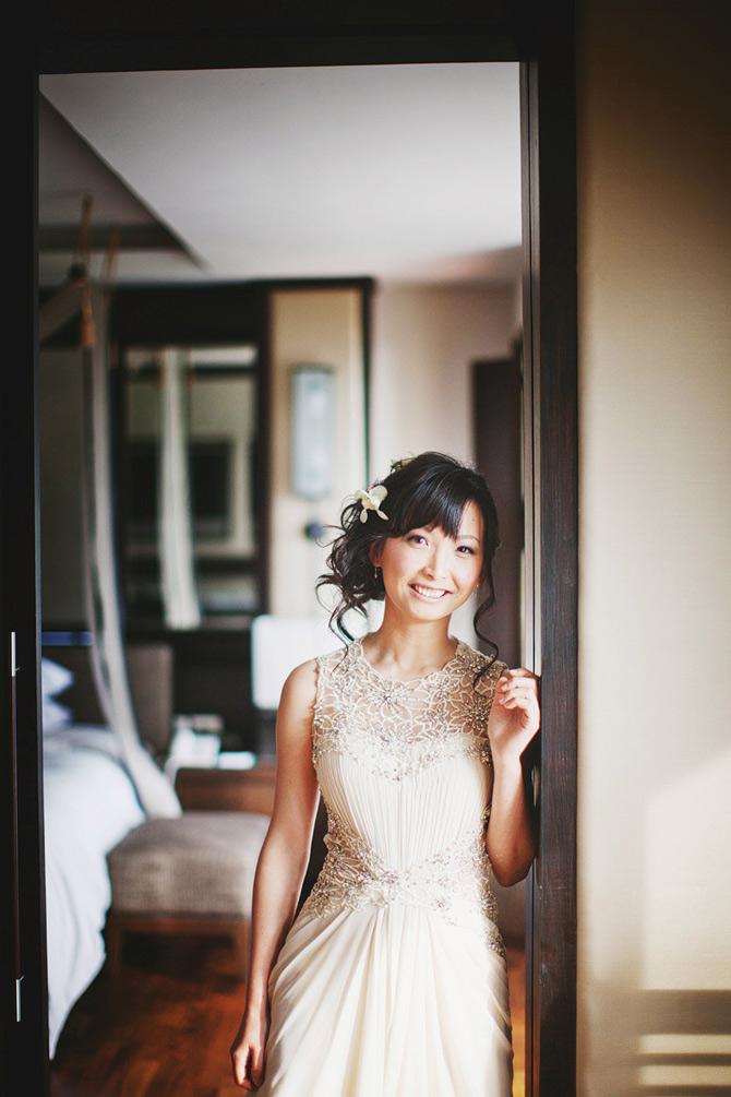 Un altfel de fotografii de nunta, de Lakshal Perera - Poza 7