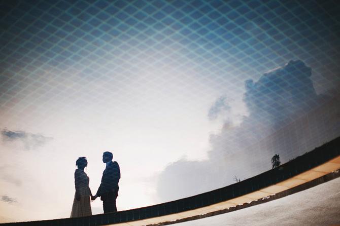 Un altfel de fotografii de nunta, de Lakshal Perera - Poza 9