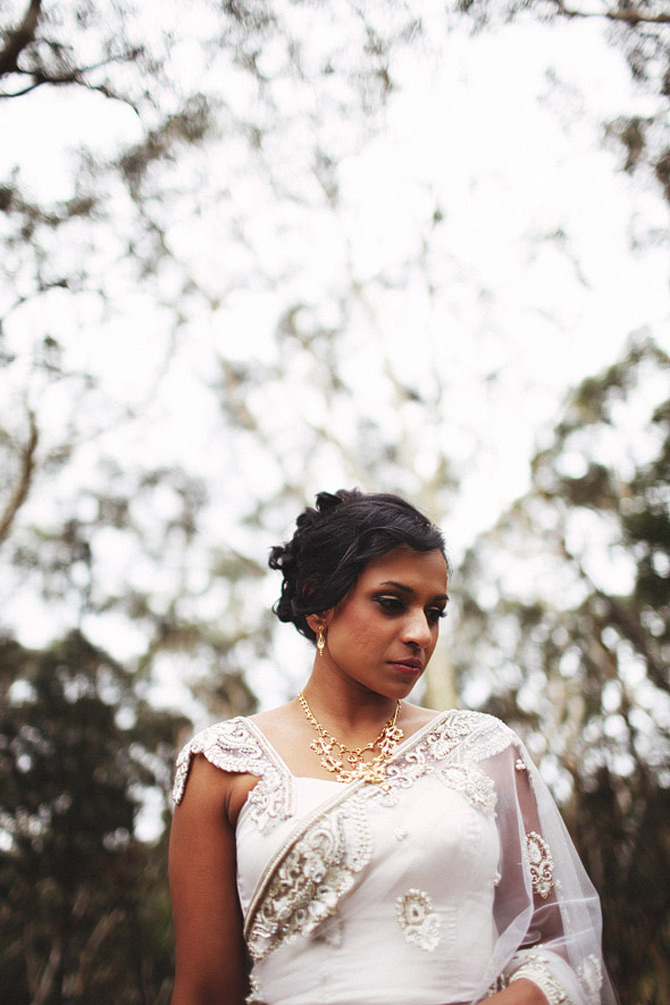 Un altfel de fotografii de nunta, de Lakshal Perera