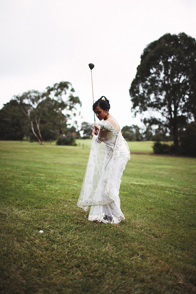 Un altfel de fotografii de nunta, de Lakshal Perera - Poza 13
