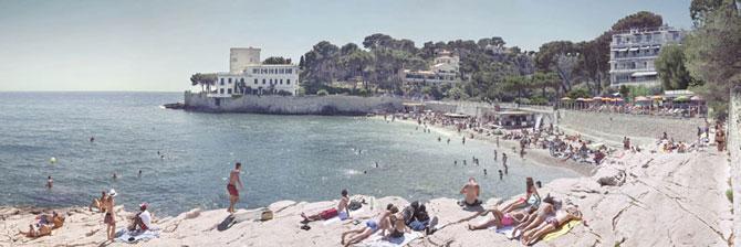 Povesti panoramice despre Pamant si om, de Leo Caillard - Poza 2