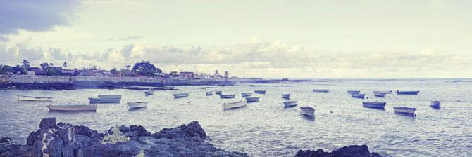 Peisaje Leo Caillard