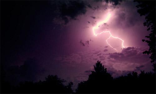 Sa fie lumina! Sau fulgere... - Poza 5