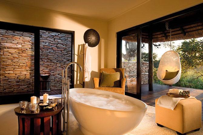 Safari sub cerul liber, intr-o statiune luxoasa din Africa de Sud - Poza 7