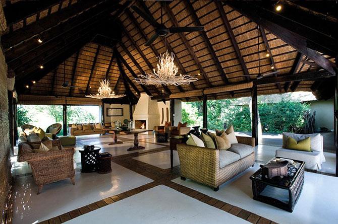 Safari sub cerul liber, intr-o statiune luxoasa din Africa de Sud - Poza 9