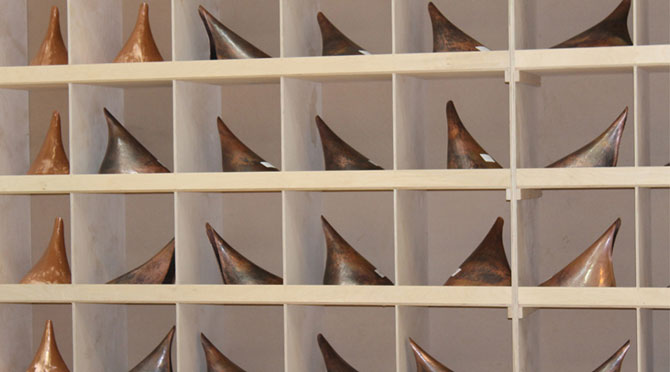Cazanul Flacarii Olimpice Thomas Heatherwick