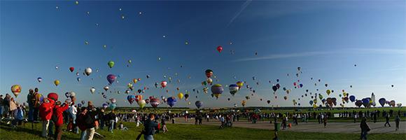 Poze captivante: 329 de baloane - Poza 2
