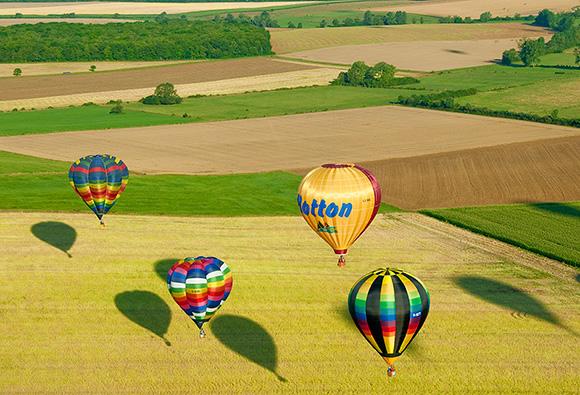 Poze captivante: 329 de baloane - Poza 11