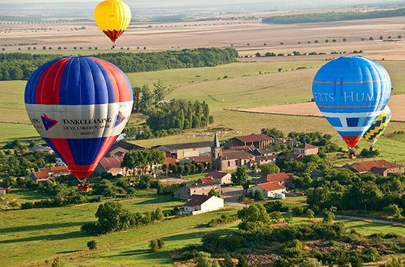 Poze captivante: 329 de baloane - Poza 12