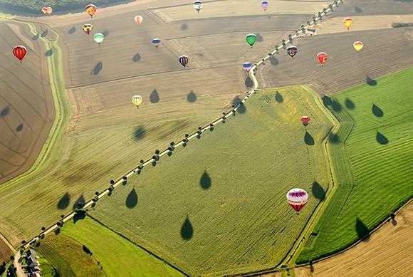 Poze captivante: 329 de baloane - Poza 13