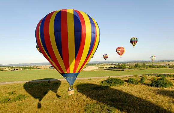 Poze captivante: 329 de baloane - Poza 14
