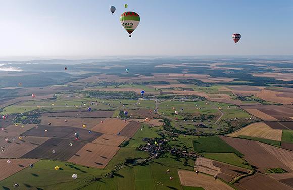 Poze captivante: 329 de baloane - Poza 15