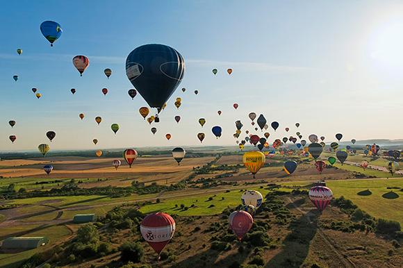 Poze captivante: 329 de baloane - Poza 16