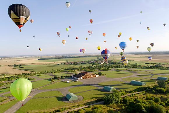 Poze captivante: 329 de baloane - Poza 17