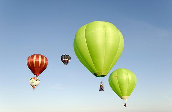 Poze captivante: 329 de baloane - Poza 18