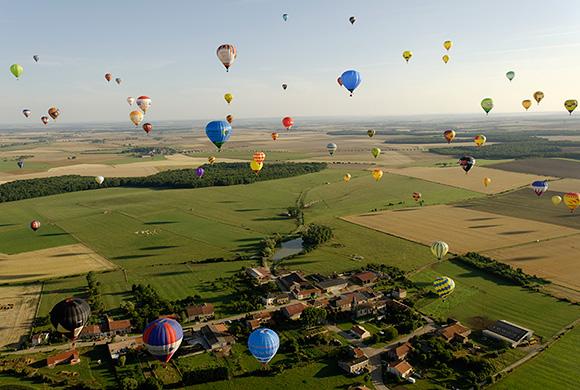 Poze captivante: 329 de baloane - Poza 19