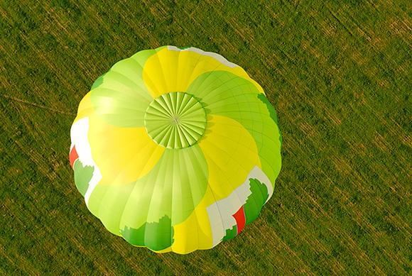 Poze captivante: 329 de baloane