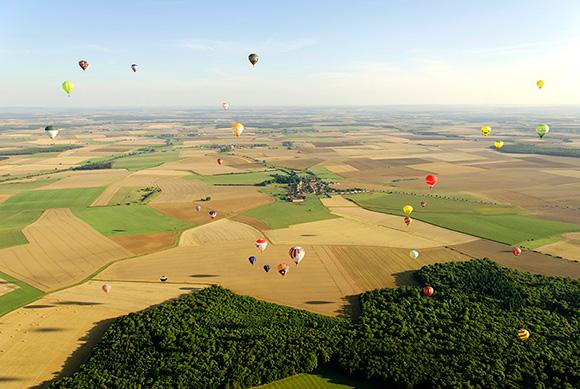 Poze captivante: 329 de baloane - Poza 21