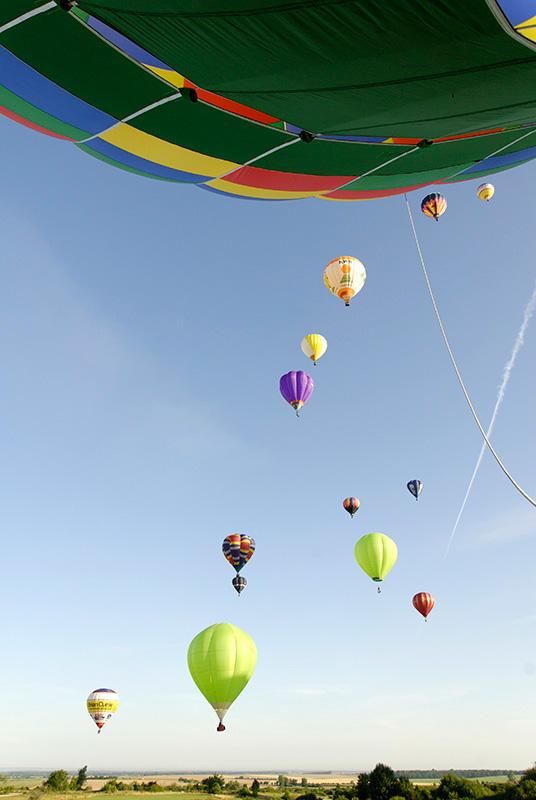 Poze captivante: 329 de baloane - Poza 22