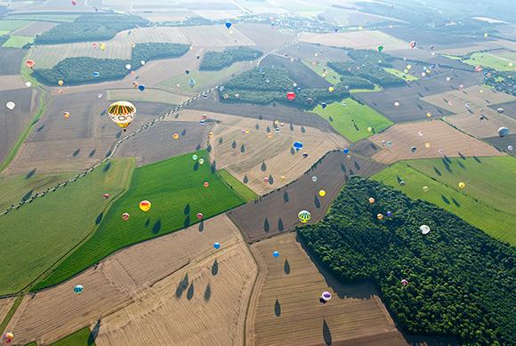 Poze captivante: 329 de baloane - Poza 5
