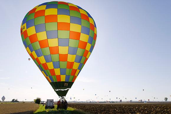 Poze captivante: 329 de baloane - Poza 6