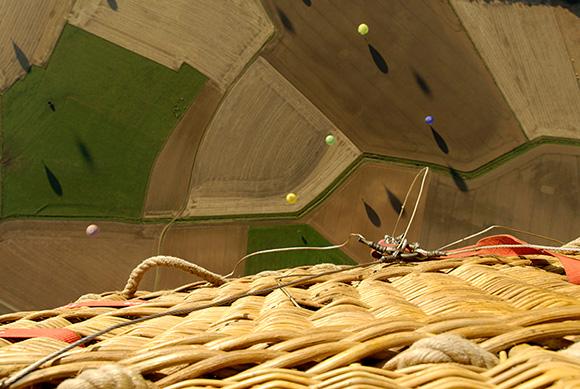 Poze captivante: 329 de baloane - Poza 7