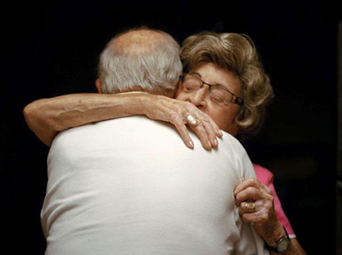Cupluri care rezista de 50+ ani in fotografii - Poza 1