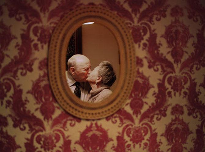 Cupluri care rezista de 50+ ani in fotografii - Poza 2