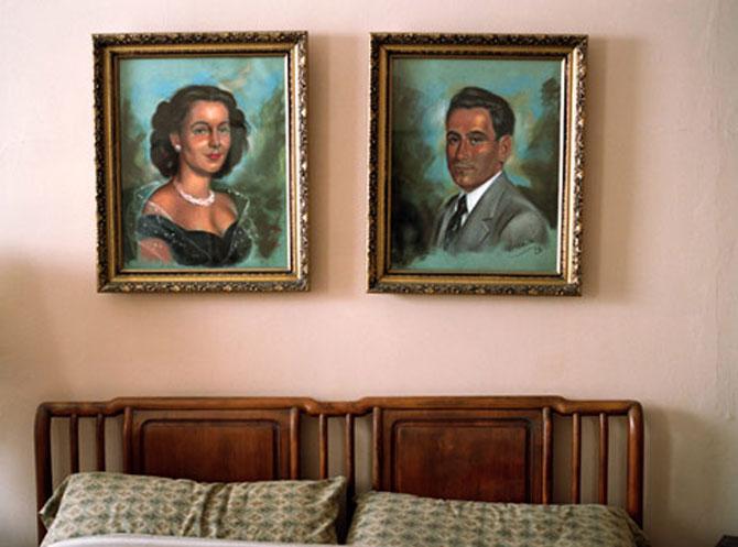 Cupluri care rezista de 50+ ani in fotografii - Poza 4