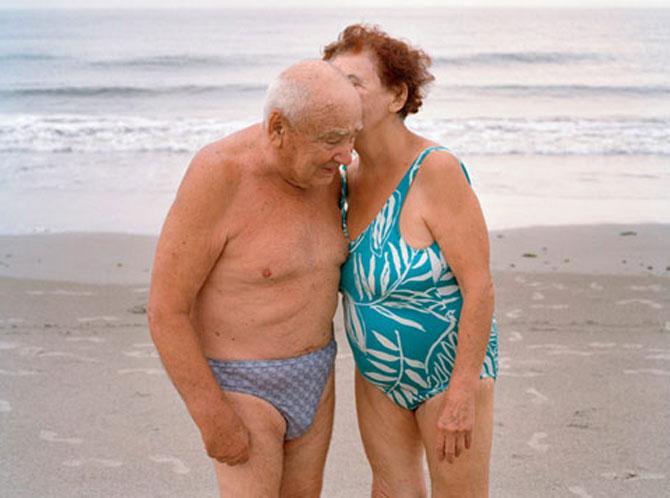Cupluri care rezista de 50+ ani in fotografii - Poza 5