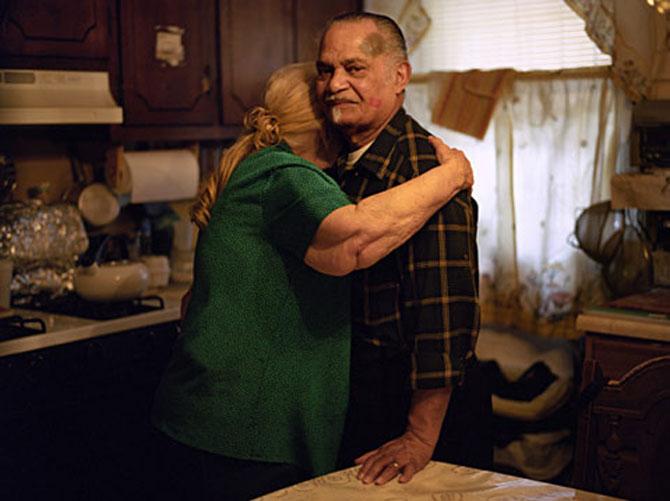 Cupluri care rezista de 50+ ani in fotografii - Poza 7
