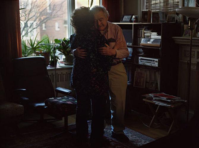 Cupluri care rezista de 50+ ani in fotografii - Poza 8