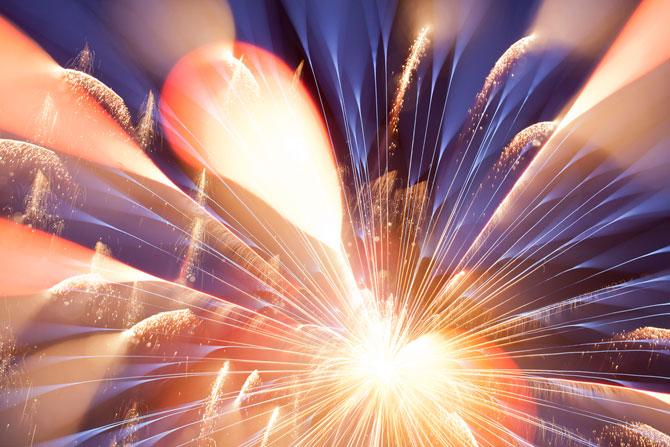 Explozii pe cer de Nick Pacione - Poza 1