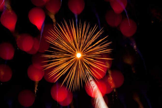Explozii pe cer de Nick Pacione - Poza 2