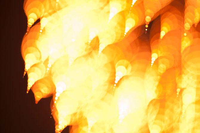 Explozii pe cer de Nick Pacione - Poza 4