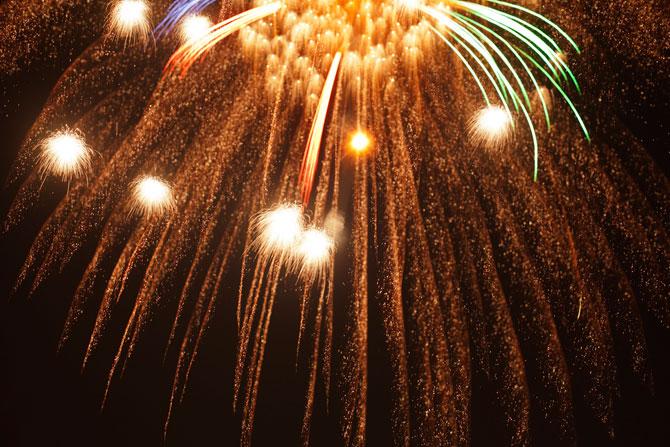 Explozii pe cer de Nick Pacione - Poza 6