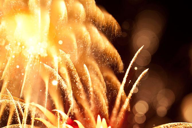 Explozii pe cer de Nick Pacione - Poza 7